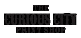 Curious City Picture Shop